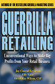 Picture of Guerilla Retailing book
